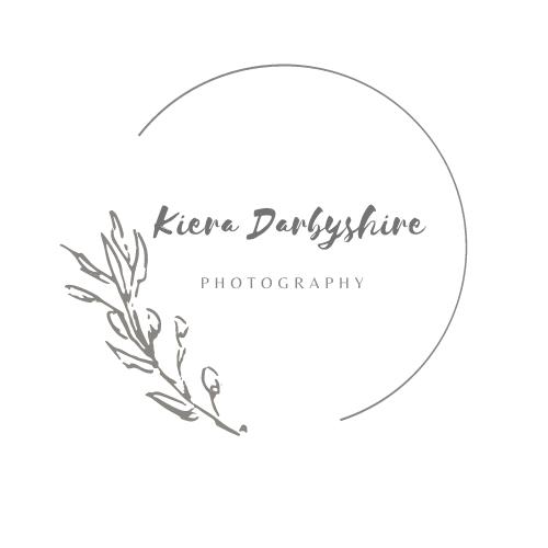 Kiera Darbyshire Photography Logo